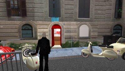 Virtual Folkstudio