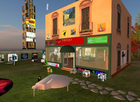 Second Life e OpenSim come ambienti per imparare e fare assieme. Sempre attuali?