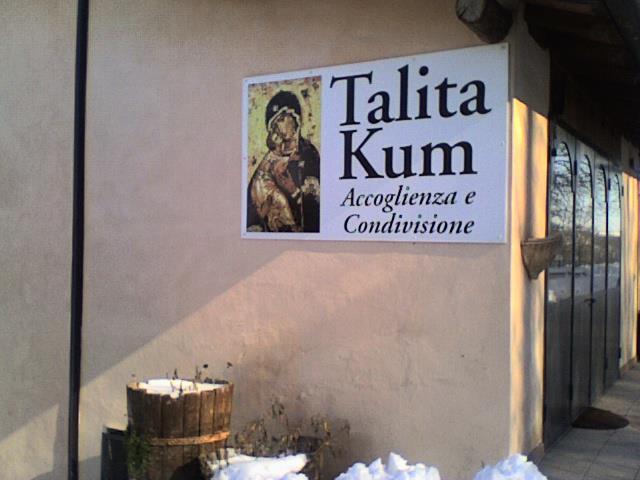 Talita Kum, a Cangelasio (PR)