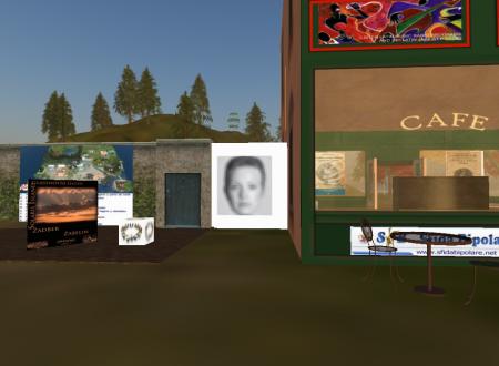 Un avatar puo' aiutare a controllare le voci nella terapia della schizofrenia. Virtual reality helps silence voices in schizophrenia