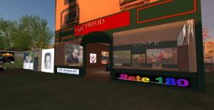 Caffe Freud