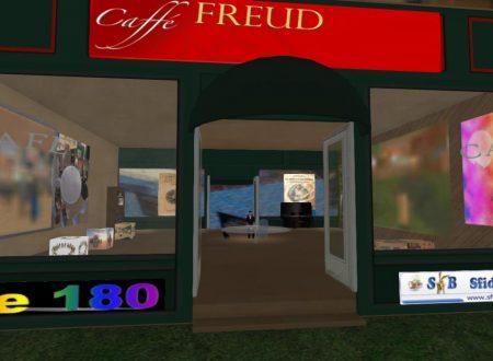 A cosa possono servire i mondi virtuali ?