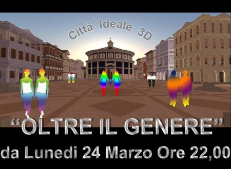 Mentre la realtà ci appare sempre più falsata dai media, in Second Life si collabora, si medita, si discute